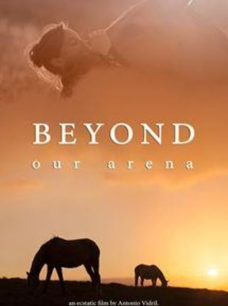 """Beyond our arena"""