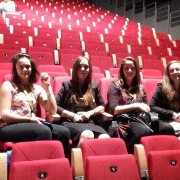 Des lycéens cinéphiles !