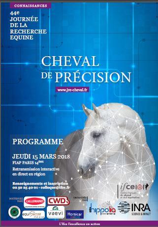 """Cheval de précision""…"